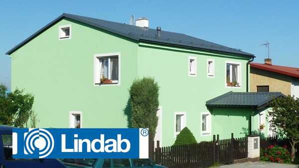 Lindab Ideal 40, Doubravice